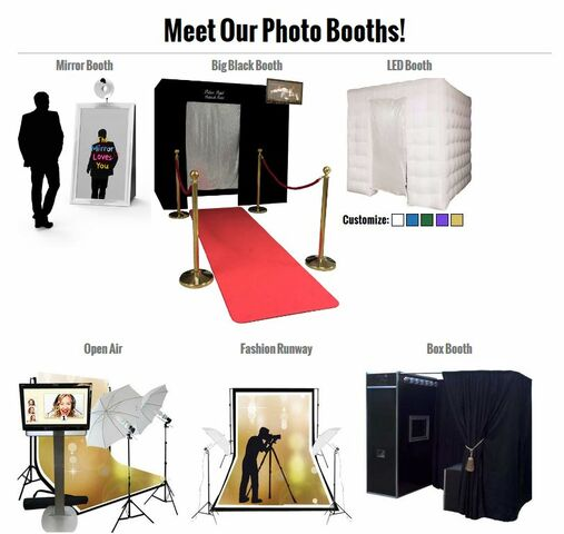 Picture Perfect Photobooth Rentals, LLC