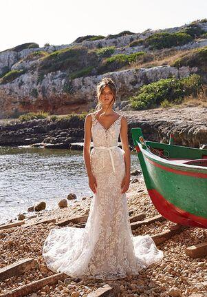 Madi Lane ML10838 | Makenna Mermaid Wedding Dress