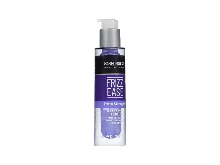 best frizz control