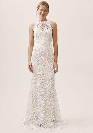 fb72ce223c30 Halter Wedding Dresses | The Knot