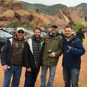 Littleton, CO Classic Rock Band | Rocky Mountain Way