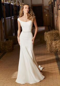 Morilee by Madeline Gardner/Voyage Rumer | 6917 Mermaid Wedding Dress