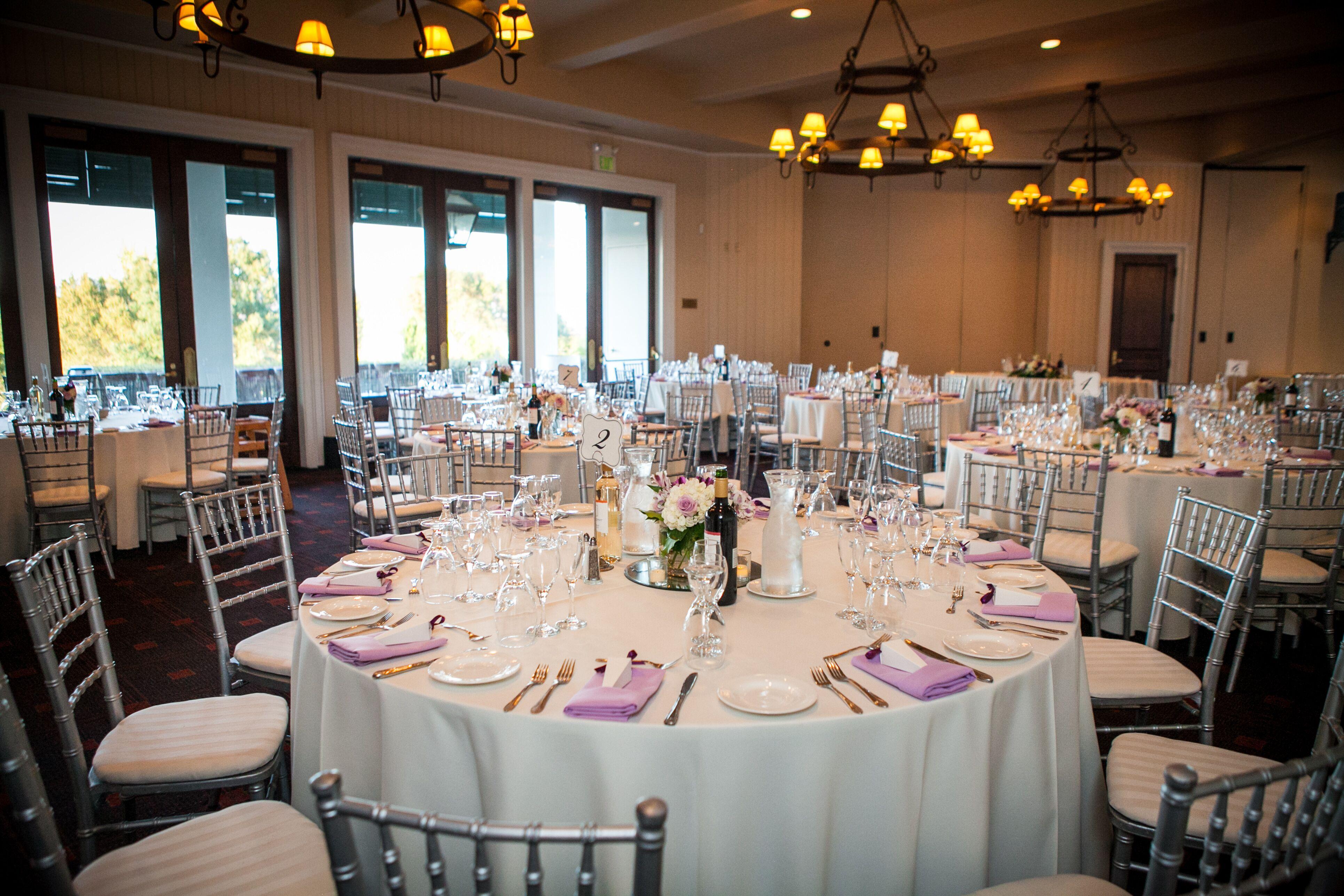 Wedgewood Weddings Eagle Ridge