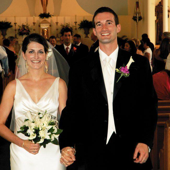 Key West Wedding Ideas: Kelly & Jon: A Destination Wedding In Key West, FL