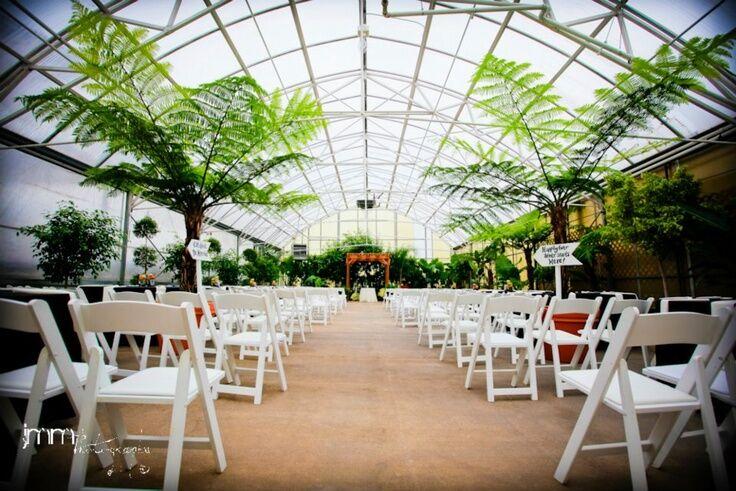 HJ Benken Florist Greenhouses