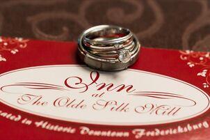 Affordable Wedding Cakes Fredericksburg Va