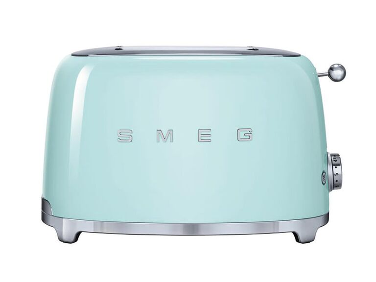 best toasters and ovens SMEG