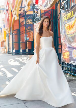 Tara Keely by Lazaro Carolina - 2861 Ball Gown Wedding Dress