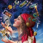 Los Angeles, CA Psychic | Psychic and Tarot Card Readings by Natalie