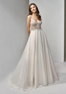 Beautiful BT19-01 A-Line Wedding Dress