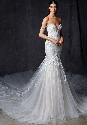 Enzoani Ophelia Mermaid Wedding Dress