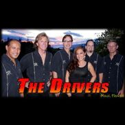 Kihei, HI Variety Band | The Drivers of Maui