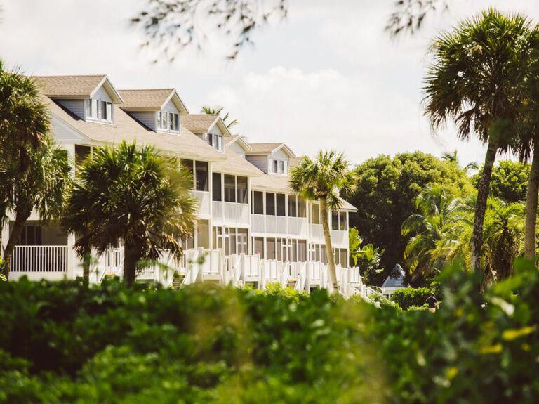 Casa Ybel Resort in Sanibel and Captiva
