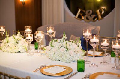 Trias Flowers Weddings & Events