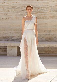 Rosa Clará Couture ELODIE Sheath Wedding Dress