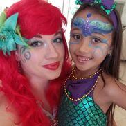 Phoenix, AZ Balloon Twister | Andreona Garlid - FacePainter/Balloon Twister
