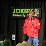Tampa, FL Clean Comedian | BJ Johnson
