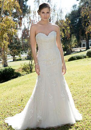 Angel & Tradition AT4654 Mermaid Wedding Dress