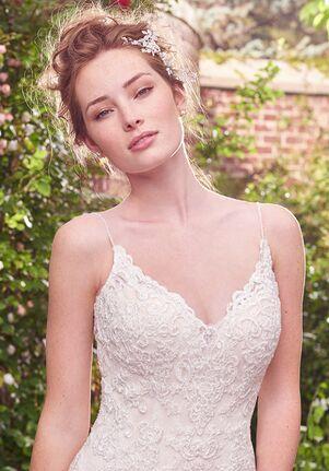 Rebecca Ingram Drew Wedding Dress