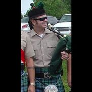 Galloway, NJ Bagpipes | Castle Dangerous Bagpipes - Atlantic City