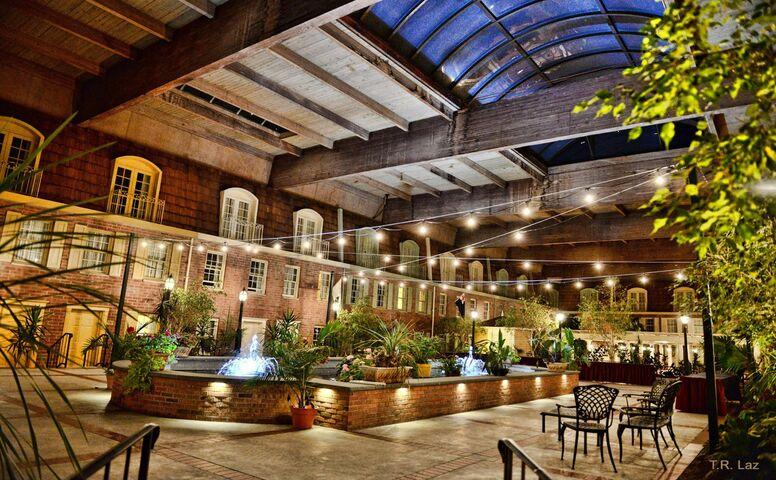 The Desmond Hotel Albany Albany Ny