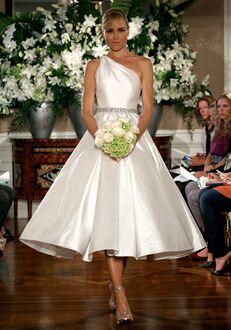 Romona Keveza Collection RK356 Mermaid Wedding Dress