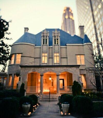 The Wimbish House