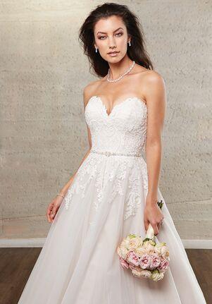 Jessica Morgan JOY, J1826 Ball Gown Wedding Dress