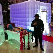 Hackensack, NJ Photo Booth Rental | Bounce Party Mania