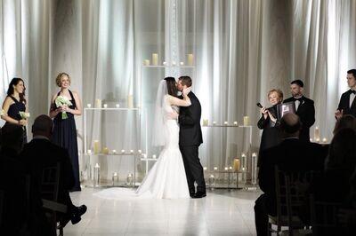 Celebrant Sandra M. Monahan, Weddings Without Worries