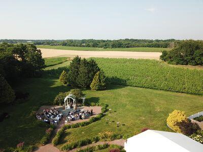 The Vineyards at Aquebogue