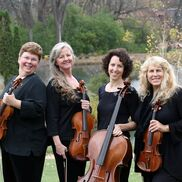 Saint Paul, MN String Quartet |  The Birchwood String Quartet