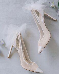 Bella Belle MATILDA IVORY Ivory Shoe