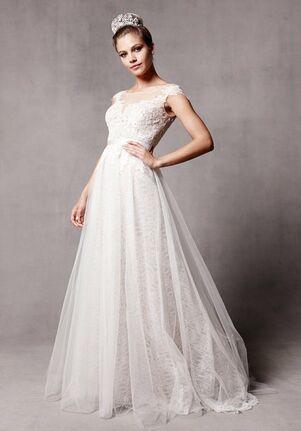 Watters Brides 5010B A-Line Wedding Dress
