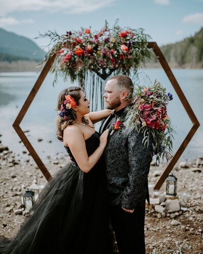 Olympia Blooms Floral & Event Creation