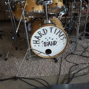 Allegan, MI Classic Rock Band | Hard Times Band