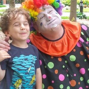 Islip, NY Clown | The Silly Funnyman-Kids Comedy Show