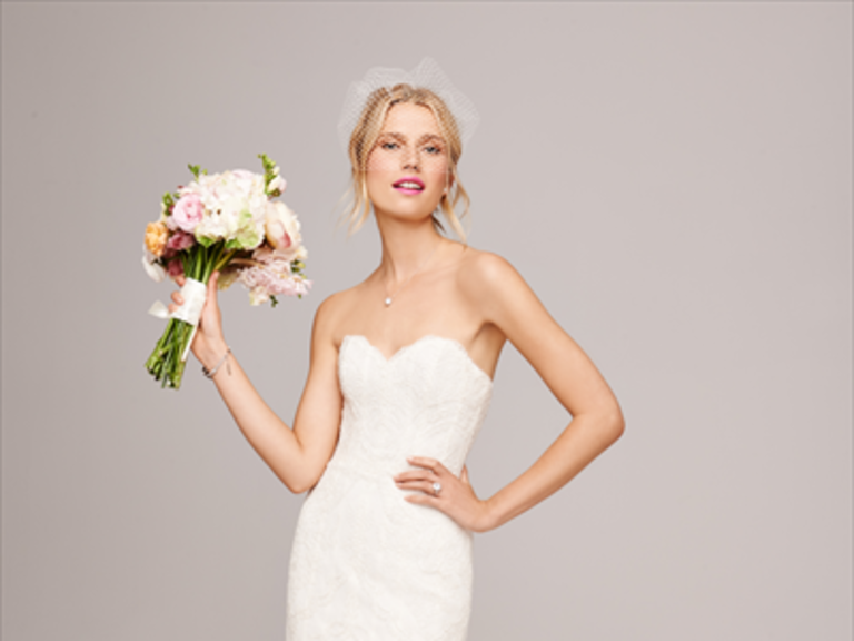 Wedding Dresses in San Antonio