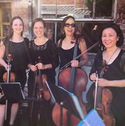 Denver, CO String Quartet | Cloud 9  Strings