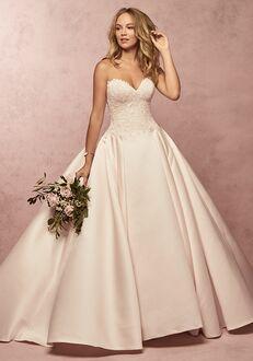 Rebecca Ingram Francis Wedding Dress