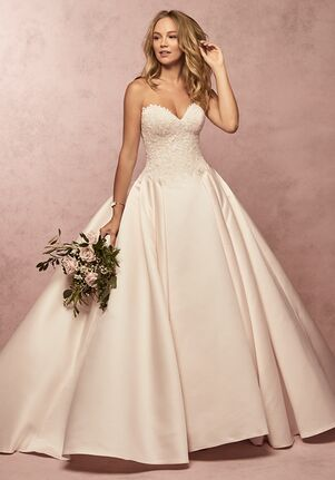 Rebecca Ingram Francis Wedding Dress
