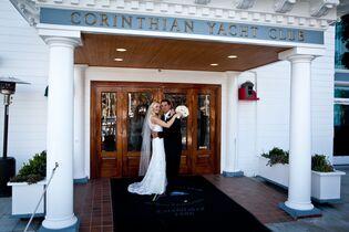 Corinthian Yacht Club, Tiburon