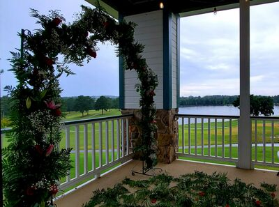 Cumberland Lake Lodge