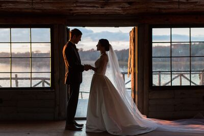 Barn Wedding Venues In Providence Ri The Knot