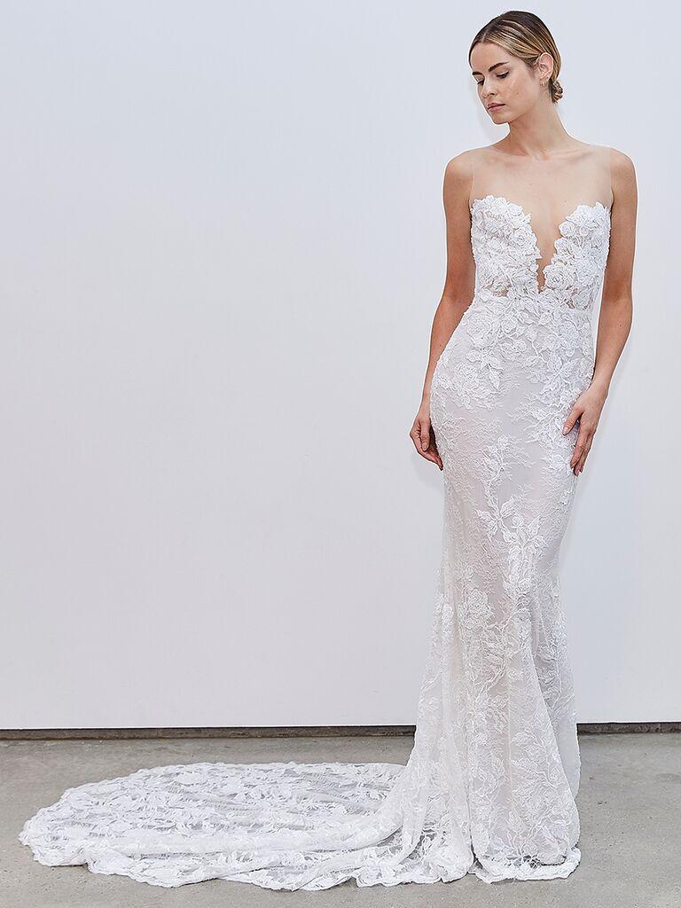 Francesca Miranda Wedding Dresses From Fall 2020 Bridal