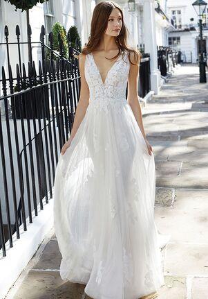 Adore by Justin Alexander 11132 A-Line Wedding Dress