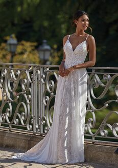 Sincerity Bridal 44143 A-Line Wedding Dress