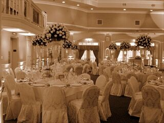 Old Bermuda Inn Staten Island Wedding