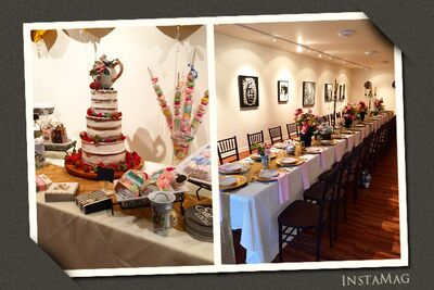 Tabula Rasa Gallery & Event Space