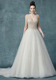 Maggie Sottero Sophronia Marie Wedding Dress